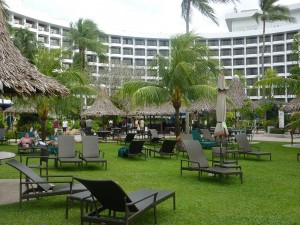 The Shangri-La Golden Sands Penang