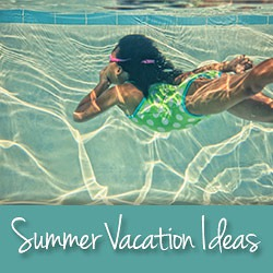 escape winter discover summer vacation ideas