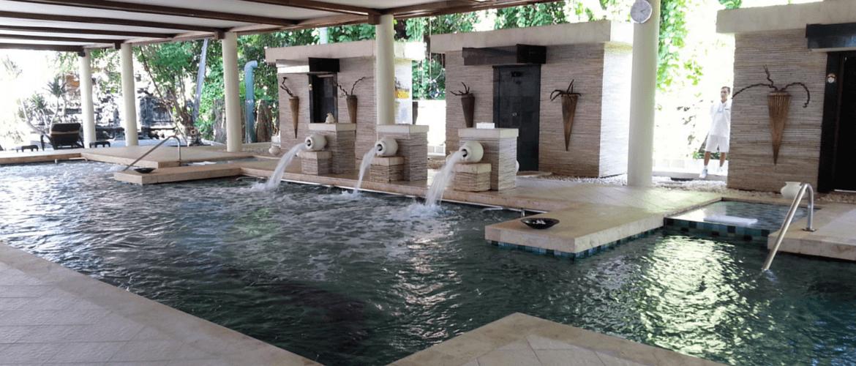 Thalasso Spa Bali