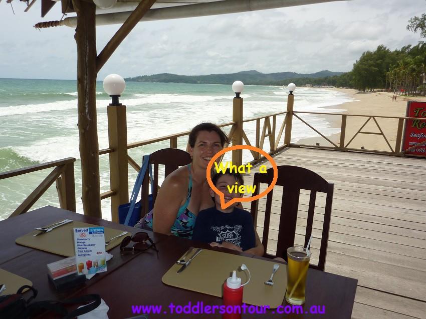 My Review Of Outrigger Laguna Beach Resort Phuket