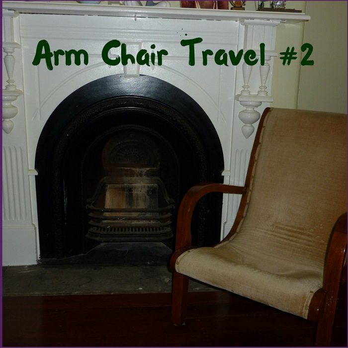 Arm Chair Travel 2 Toddlers On Tour