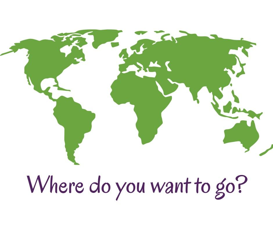 family travel destinations