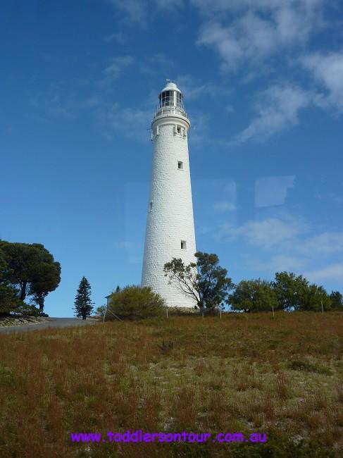 Rottnest Island Lighthouse Accommodation