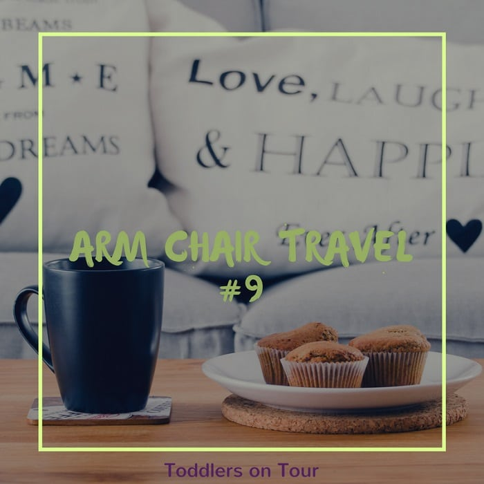 Arm Chair Travel 9 Toddlers On Tour