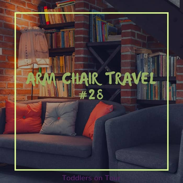 Arm Chair Travel 28 Toddlers On Tour