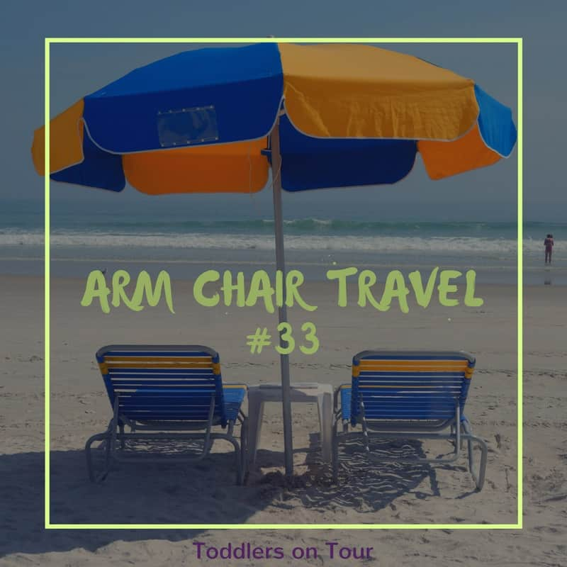 Arm Chair Travel 33 Toddlers On Tour